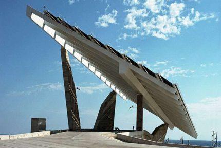Ville et architecture (rennes)
