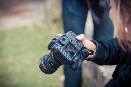 Prise en main de votre appareil photo (nantes)