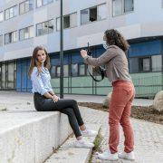 Stage photo Le Portrait | Rennes