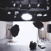 Stage photo en studio   Nantes