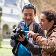 Cours photo individuel Rennes