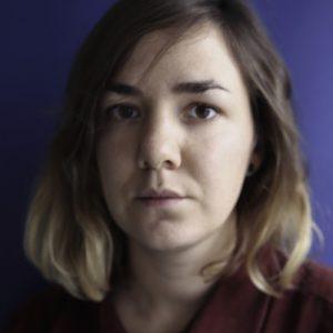 lise gaudaire stage portrait rennes